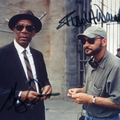See The Shawshank Redemption on the Ontario big screen Sept. 22