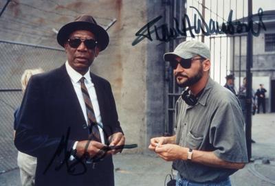 Morgan and Frank Darabont.jpg