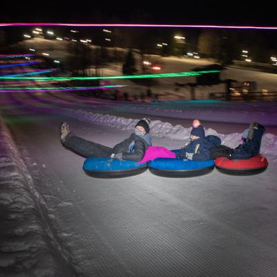 Snow Trails to host 15th Will Tube for Food event on Jan. 20