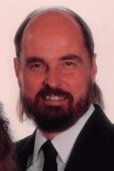 Larry Simms