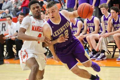 Stover leads area's Division I-II All-Ohio basketball honorees