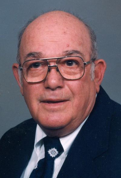 "Charles ""Bud"" D. Manring"