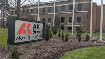 Worker sustains serious burns in accident at AK Steel in Mansfield