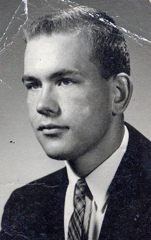 John B. Garrison