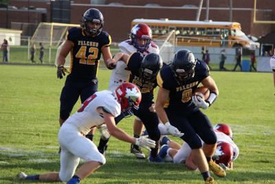 Ashland County schools on the move in football realignment
