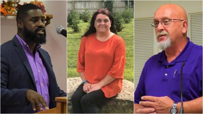 Mansfield City Council 4th Ward voters have trio of ballot options