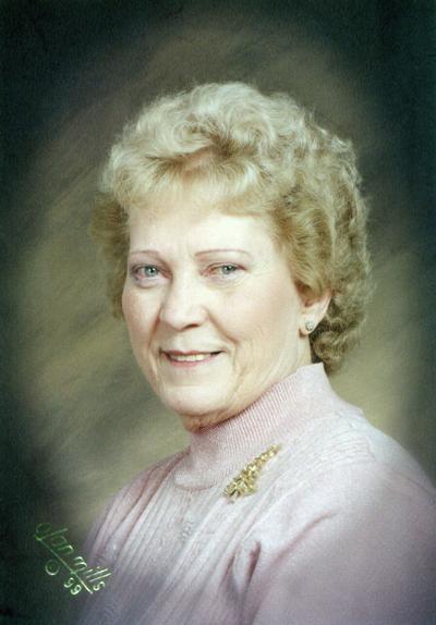 Louise Fife