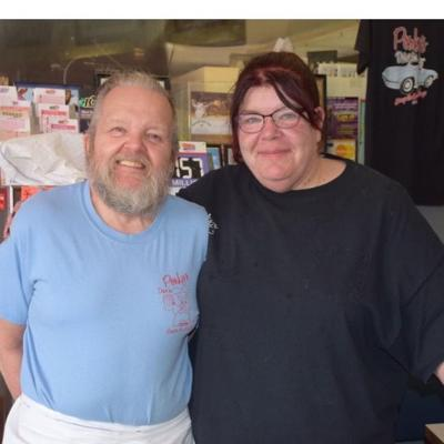 Porky's seeks community support after robbery, owner's heart attack