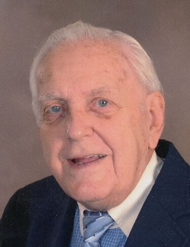 Frank B. Elias