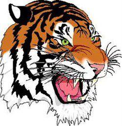 Galion Tigers logo