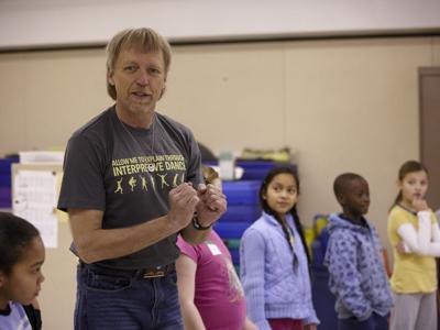 Free arts integration professional development for teachers