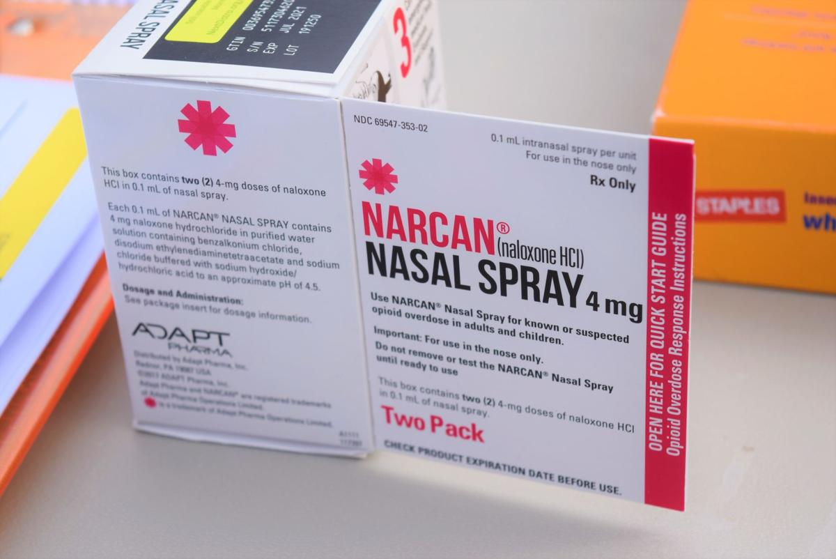 narcan 2