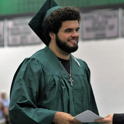 Madison 2016 graduation