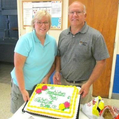 Water leak ruse got Mansfield Schools maintenance chief to surprise retirement reception