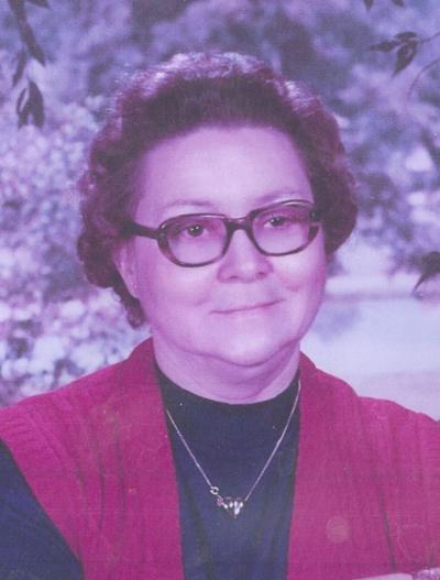 Ada L. Mayfield