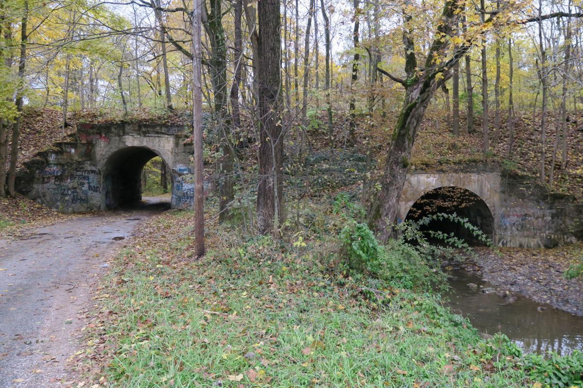Haunted Ashland County bridge