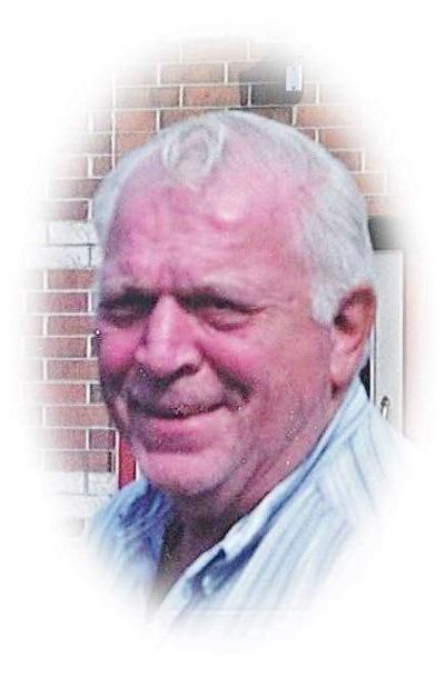 Richard Dewalt Sr.
