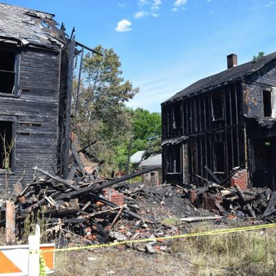 Mansfield man indicted for murder after arson fire killed 3-year-old girl