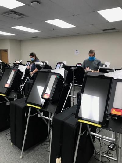 Republican voters will vote in May primary for Mansfield City Council at-large seat