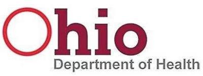 Ohio Department of Health: The current situation in Ohio