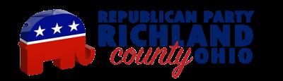 Richland County GOP logo