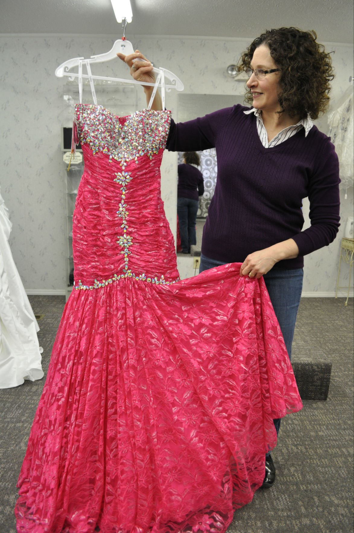 Kuhn\'s: Making bridal wear a north central Ohio business | Business ...