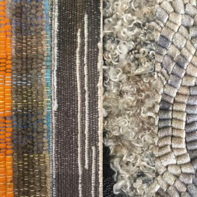Floored: An exhibition of handcrafted rugs set for July 5 to Aug. 9