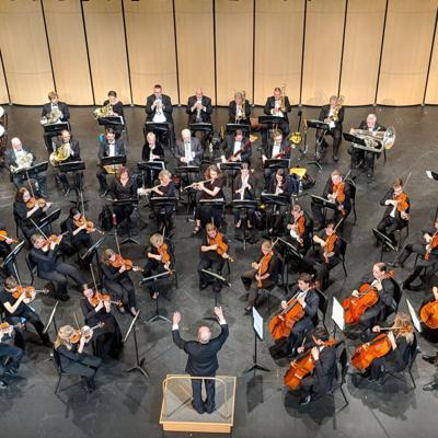 Ashand Symphony Orchestra announces virtual season