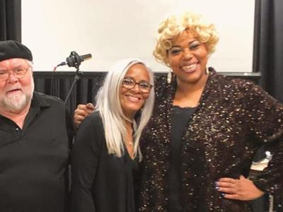 New R&B and soul jazz band, CONNE, debuts on Mansfield music scene