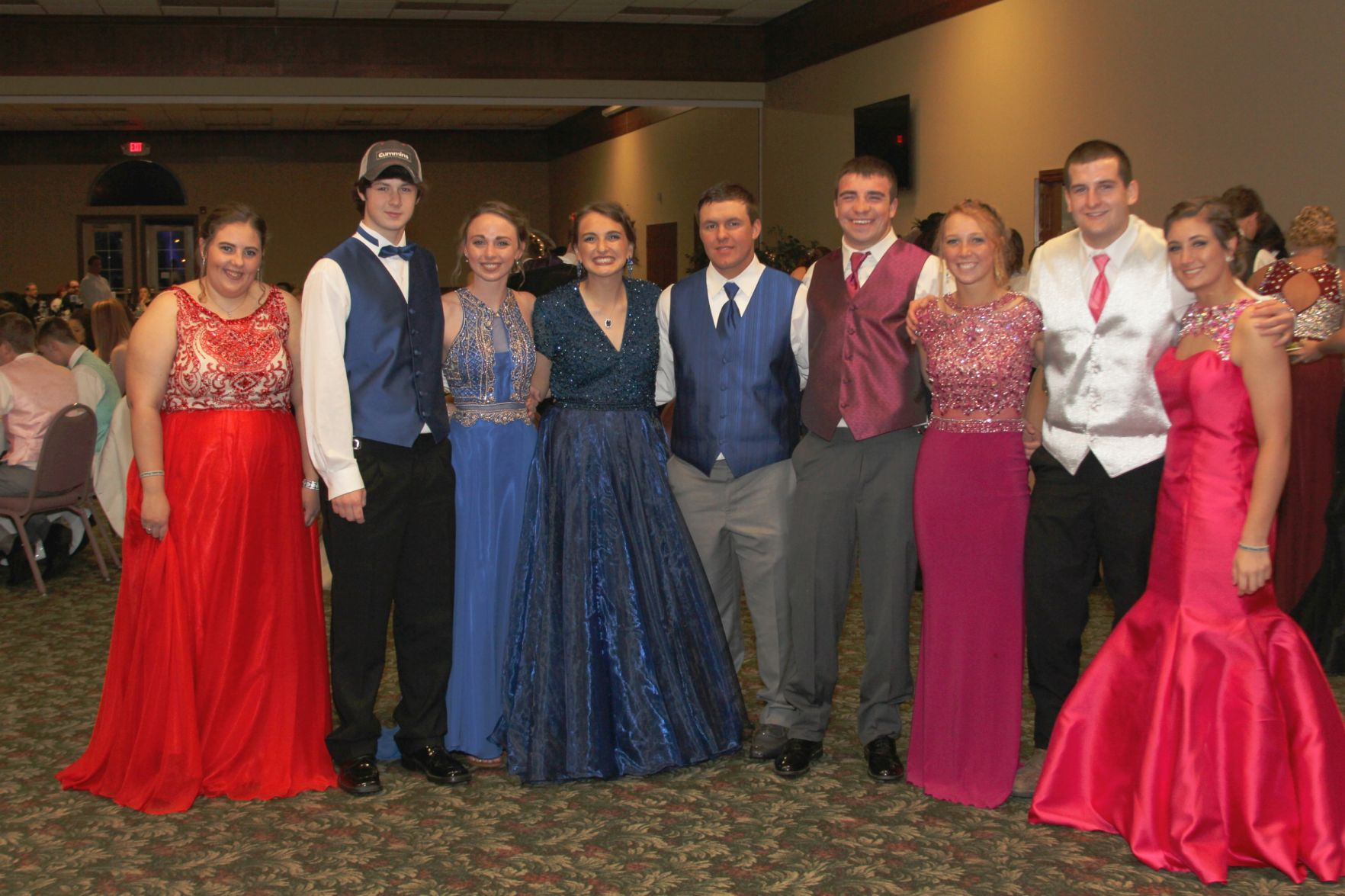 Hillsdale Prom 2017 Gallery