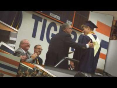 Galion High School 2017 Video