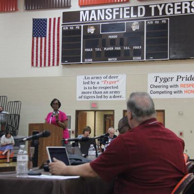 UPDATE: Jefferson confirms he is Mansfield City Schools superintendent applicant
