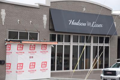 """""""Ideas of March"""" Day 9: 'Mansfield Rising' plan looks to fill empty storefronts"""