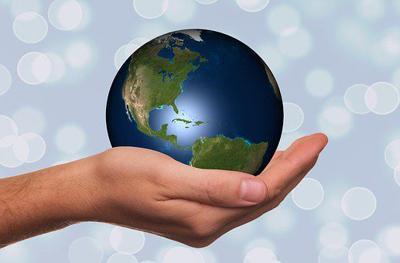 Earth stewardship program