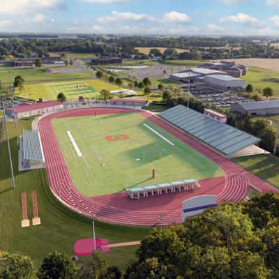Shelby Board of Education approves financing of $4 million athletic complex