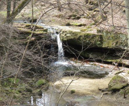 Fleming Falls