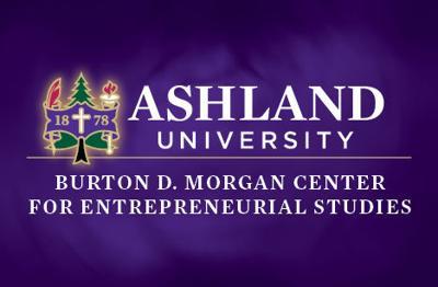 Ashland University awarded $50,000 grant from Burton D. Morgan Foundation