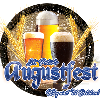 Tickets for St. Peter's AugustFest now on sale