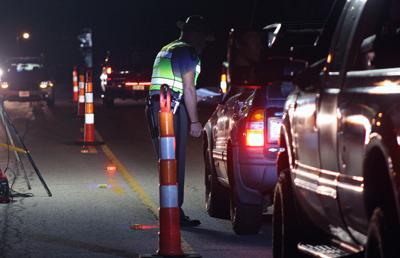 OVI checkpoints