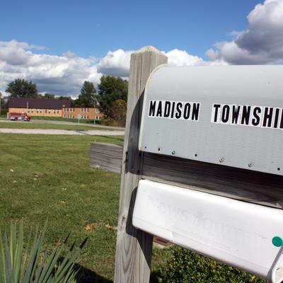 2 experienced candidates face off in Madison Township trustee race