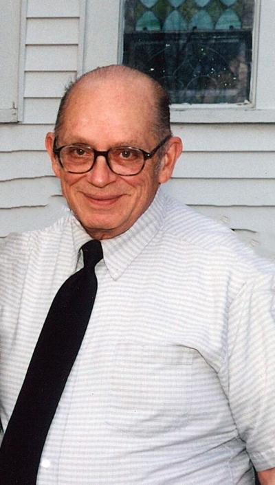Everett Devore Jr.