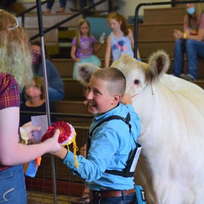 Richland County Fair continues handing out ribbons to winners