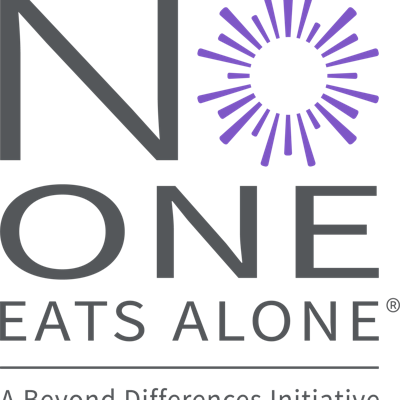 No one eats alone at Galion Middle School