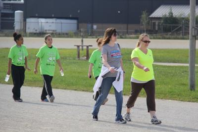 Autism Awareness Walk-a-Thon steps off Sept  30 at Richland County