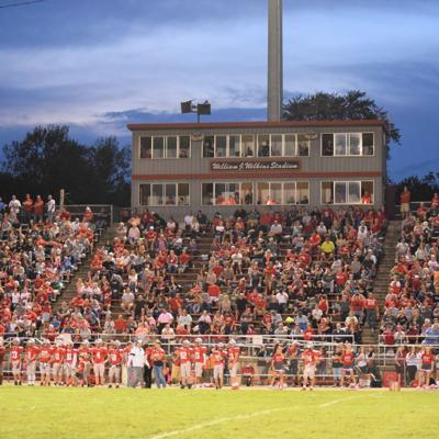 Shelby announces ticket policy at Skiles Field ahead of Friday night football