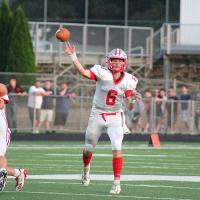 Lasting Legacy: Shelby QB Albert carries on strong tradition
