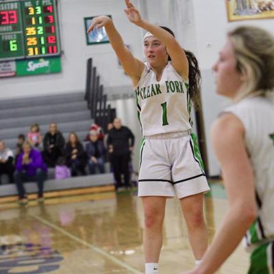 GALLERY: Lexington vs. Clear Fork Girls Basketball