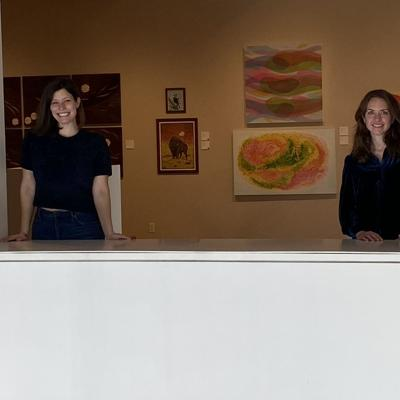 Lexington woman launches local art and literature journal