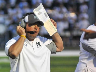 New Madison High School principal 'bleeds Madison green'