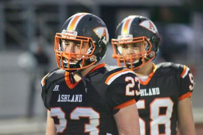 Blue-Collar: Ashland's Beverly brought hard-nosed approach to football field, wrestling mat